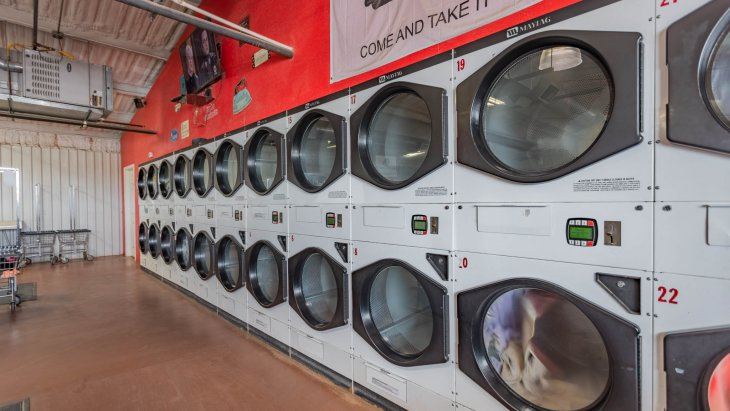 Fixer Upper Laundromat In East LA Main Image #1